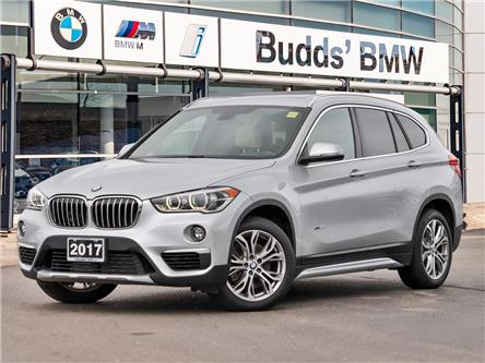 2017 BMW X1 xDrive28i (Stk: DB7079) in Oakville - Image 1 of 22