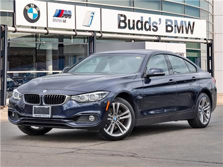 2018 BMW 430i xDrive Gran Coupe (Stk: DB8113) in Oakville - Image 1 of 27