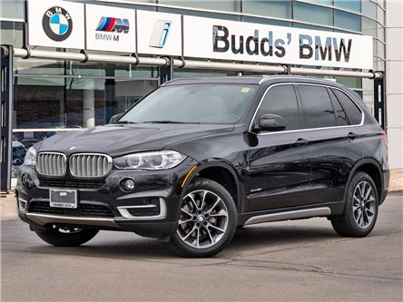 2017 BMW X5 xDrive35i (Stk: DB8114) in Oakville - Image 1 of 24