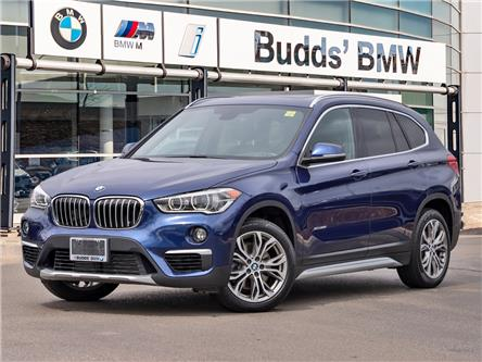 2017 BMW X1 xDrive28i (Stk: DB8115) in Oakville - Image 1 of 24