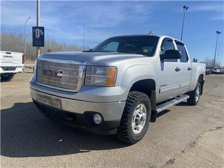 2011 GMC Sierra 2500HD SLE (Stk: T2183A) in Athabasca - Image 1 of 20