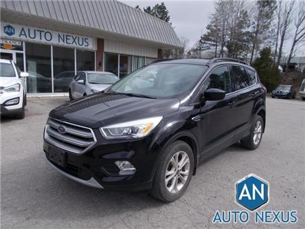 2017 Ford Escape SE (Stk: 21-246) in Bancroft - Image 1 of 12