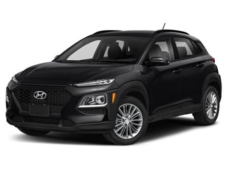 2021 Hyundai Kona 1.6T Trend (Stk: N23107) in Toronto - Image 1 of 9