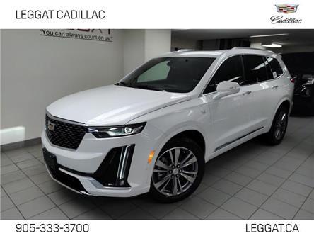 2021 Cadillac XT6 Premium Luxury (Stk: 219616) in Burlington - Image 1 of 14