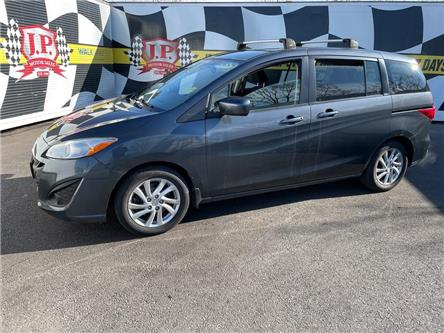2012 Mazda Mazda5 GS (Stk: 50520) in Burlington - Image 1 of 24