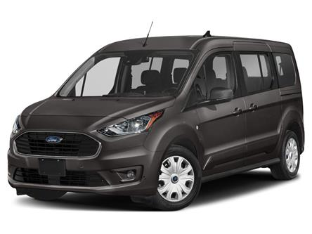 2021 Ford Transit Connect Titanium (Stk: VTR20268) in Chatham - Image 1 of 9