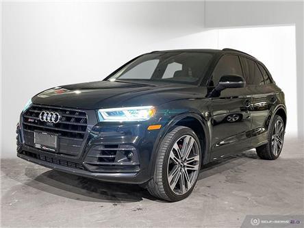 2019 Audi SQ5 3.0T Technik (Stk: P8849) in Toronto - Image 1 of 23