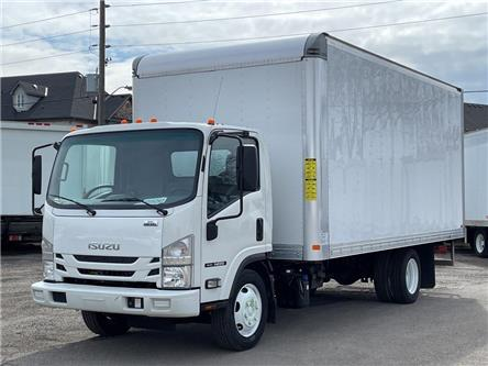 2017 Isuzu NRR Used 2017 Isuzu NRR 18' Body (Stk: ST303529T) in Toronto - Image 1 of 19