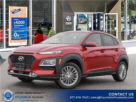 2021 Hyundai Kona 2.0L Preferred (Stk: 121-167) in Huntsville - Image 1 of 23