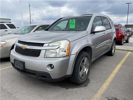 2007 Chevrolet Equinox LT (Stk: M190A) in Blenheim - Image 1 of 2