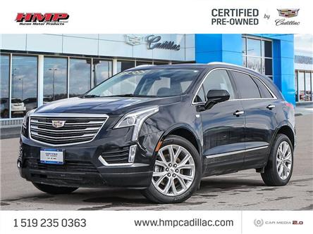 2018 Cadillac XT5 Luxury (Stk: 78463) in Exeter - Image 1 of 27