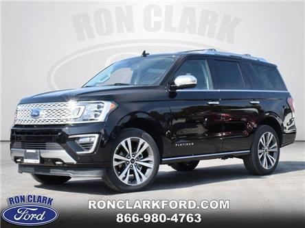 2021 Ford Expedition Platinum (Stk: 15922) in Wyoming - Image 1 of 25