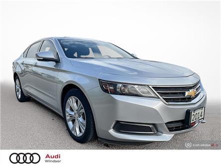 2014 Chevrolet Impala 2LT (Stk: 20616A) in Windsor - Image 1 of 24