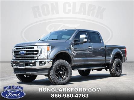 2021 Ford F-250  (Stk: 15923) in Wyoming - Image 1 of 24
