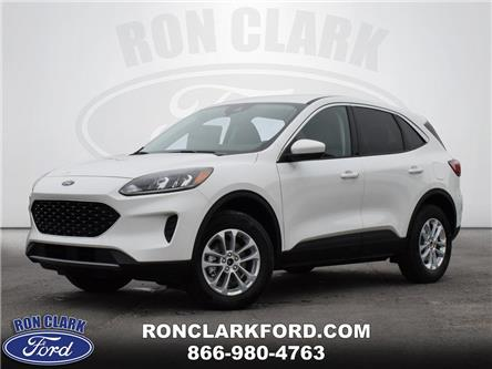 2021 Ford Escape SE (Stk: 15942) in Wyoming - Image 1 of 24