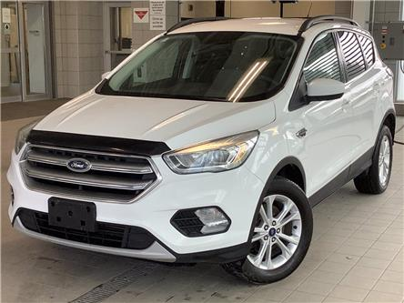 2017 Ford Escape SE (Stk: 22846A) in Kingston - Image 1 of 12