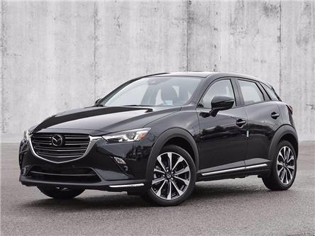 2021 Mazda CX-3 GT (Stk: F512293) in Dartmouth - Image 1 of 23