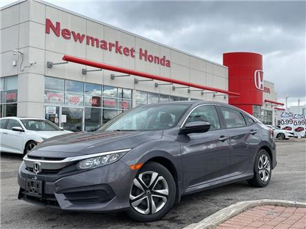 2018 Honda Civic LX (Stk: 21-3681A) in Newmarket - Image 1 of 20
