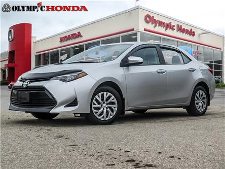 2017 Toyota Corolla LE (Stk: V9441A) in Guelph - Image 1 of 23