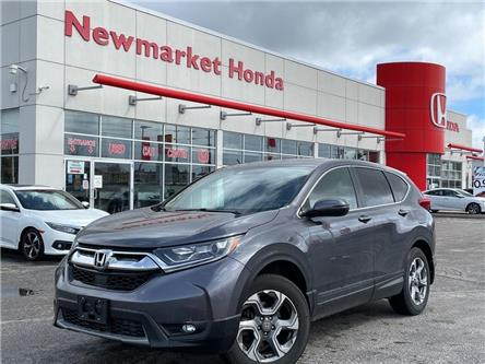 2019 Honda CR-V EX (Stk: 21-2295A) in Newmarket - Image 1 of 21