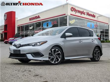 2018 Toyota Corolla iM Base (Stk: U2240A) in Guelph - Image 1 of 23