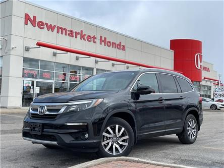 2019 Honda Pilot EX (Stk: 21-3734A) in Newmarket - Image 1 of 23