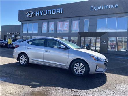 2020 Hyundai Elantra ESSENTIAL (Stk: N1267A) in Charlottetown - Image 1 of 8