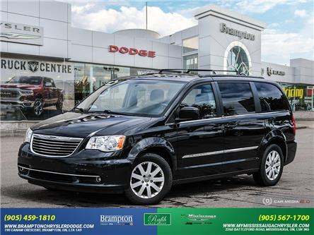 2013 Chrysler Town & Country Touring (Stk: 21522B) in Brampton - Image 1 of 30