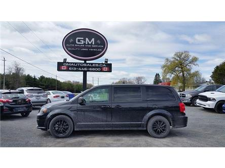 2020 Dodge Grand Caravan GT (Stk: LR199679) in Rockland - Image 1 of 12