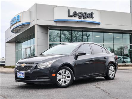 2014 Chevrolet Cruze 1LT (Stk: 207698AA) in Burlington - Image 1 of 2