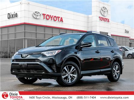 2018 Toyota RAV4 LE (Stk: D210738A) in Mississauga - Image 1 of 23