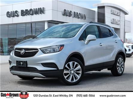 2017 Buick Encore Preferred (Stk: B060468T) in WHITBY - Image 1 of 28