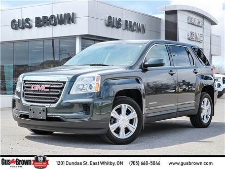 2017 GMC Terrain SLE-1 (Stk: 6236363P) in WHITBY - Image 1 of 28