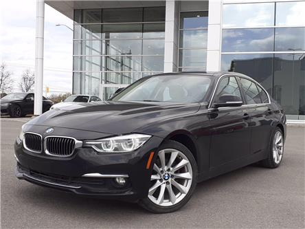 2017 BMW 320i xDrive (Stk: P9726) in Gloucester - Image 1 of 24