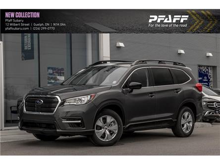 2021 Subaru Ascent Convenience (Stk: S00879) in Guelph - Image 1 of 10
