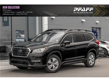 2021 Subaru Ascent Convenience (Stk: S00882) in Guelph - Image 1 of 10