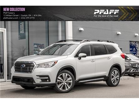 2021 Subaru Ascent Limited (Stk: S01087) in Guelph - Image 1 of 10
