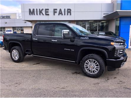 2021 Chevrolet Silverado 2500HD High Country (Stk: 21246) in Smiths Falls - Image 1 of 14