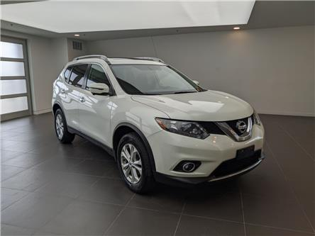 2016 Nissan Rogue SV (Stk: B10130) in Oakville - Image 1 of 18