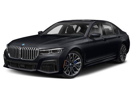 2020 BMW 750i xDrive (Stk: B8549) in Windsor - Image 1 of 9