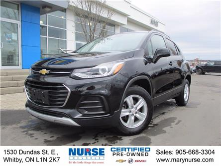 2017 Chevrolet Trax LT (Stk: 10X508) in Whitby - Image 1 of 25