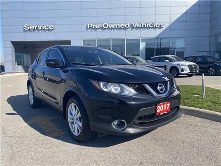 2017 Nissan Qashqai SV (Stk: P6133) in Toronto - Image 1 of 14