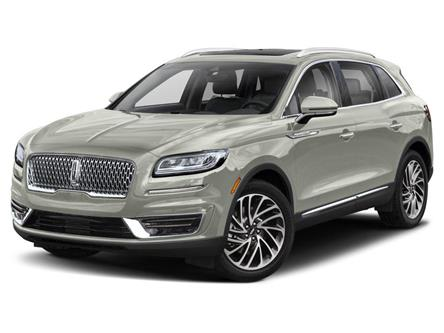 2019 Lincoln Nautilus Reserve (Stk: LN40081) in Windsor - Image 1 of 9