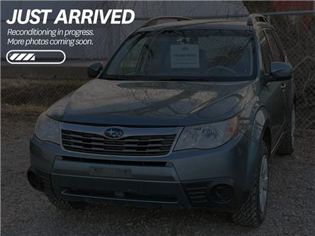 2010 Subaru Forester 2.5 X Sport-tech (Stk: H17943A) in North Cranbrook - Image 1 of 2