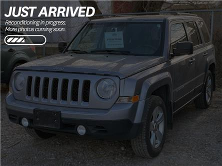 2014 Jeep Patriot Sport/North (Stk: H05078A) in North Cranbrook - Image 1 of 16