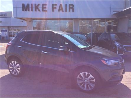 2018 Buick Encore Preferred (Stk: P4344) in Smiths Falls - Image 1 of 15