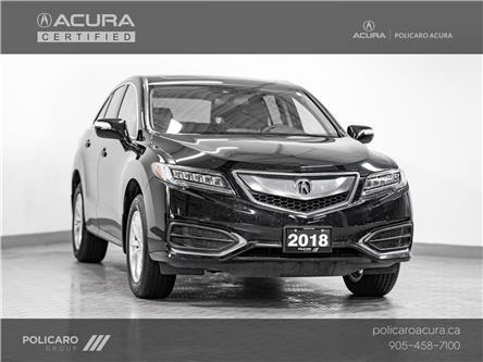 2018 Acura RDX Base (Stk: 806946P) in Brampton - Image 1 of 28
