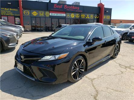 2018 Toyota Camry XSE (Stk: 097230) in Toronto - Image 1 of 21