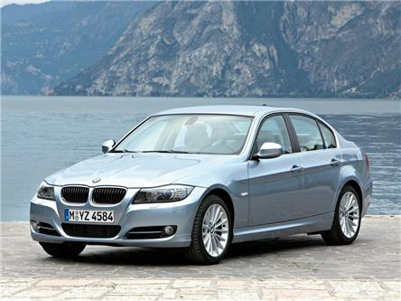 2009 BMW 328i xDrive (Stk: J21065) in Brandon - Image 1 of 6