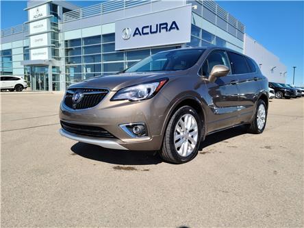 2019 Buick Envision Premium II (Stk: A4409) in Saskatoon - Image 1 of 20